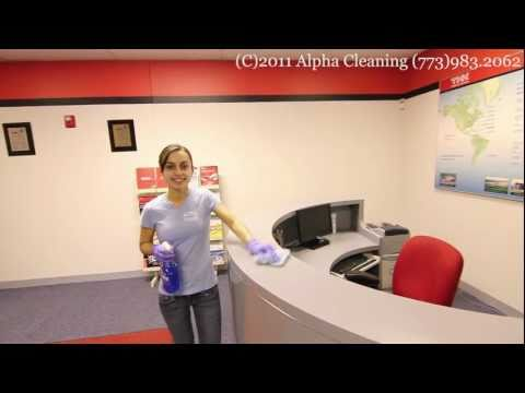 Commercial cleaning and office cleaning Chicago, Palatine, Schaumburg, Elk Grove Village IL