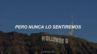 Post Malone - Hollywood's Bleeding (Sub Español)