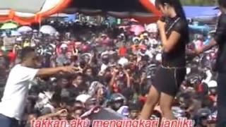 KANDAS   DANGDUT KOPLO KARAOKE   SHODIQ Feat ALFI   MONATA karaoke tanpa vokal