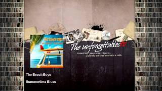 The Beach Boys - Summertime Blues