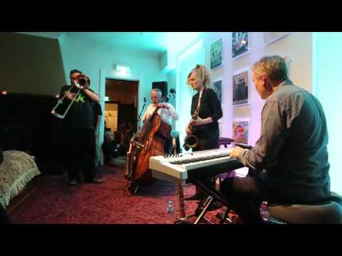 Blue in Green (Bruce Cale, Gary Daley, Sandy Evans, Adrian Sherriff & James Greening) Apr 17
