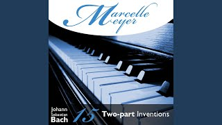 Johann Sebastian Bach: Invention 12 in A Major, BWV 783
