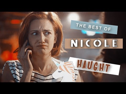 THE BEST OF: Nicole Haught