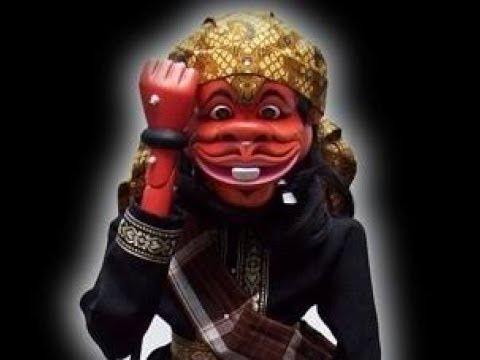 Cepot Cawokah Full Ngakak   Wayang Golek Bobodoran