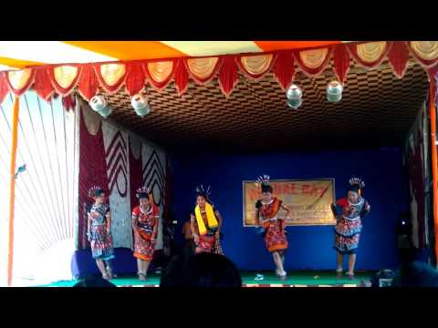 Brajrajnagar college Annual Dram