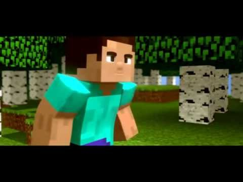 Top 10 minecraft songs parodies of 2013 (special 20 subs)