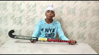 Hockey Review 02 Sachin Nano 10000- Salute Hockey Academy