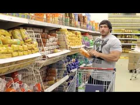 Как правильно питаться Какие продукты покупать и почему расскажет А Скоромный и А Варская