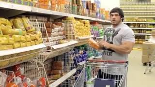 Как правильно питаться  Какие продукты покупать и почему расскажет  А  Скоромный и А  Варская(, 2013-10-24T16:11:13.000Z)