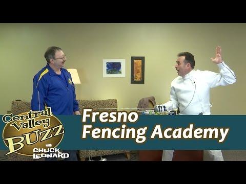 Vladimir Ostatnigrosh, Fresno Fencing Academy