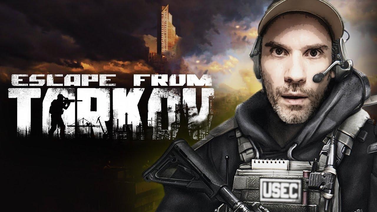 Download Lootrausch! Dennis zeigt euch seine liebste Beuteroute   Escape From Tarkov