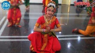 Classical Kuchipudi Dance Rehearsals @ Siliconandhra Kuchipudi Dance Convention