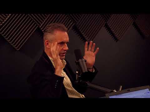 Jordan Peterson Shares His Thoughts on Hitler