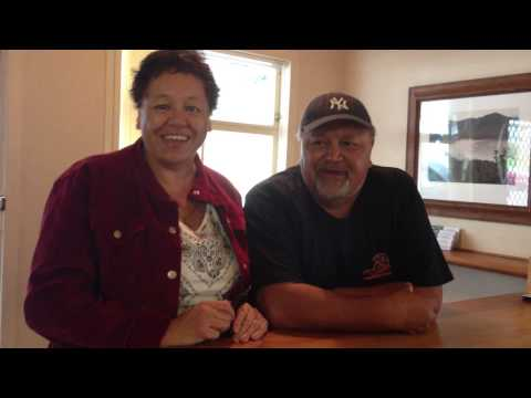 Testimonial Hicks Bay Motel