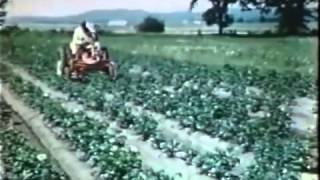 Allis Chalmers G Promotional Film Circ 1948