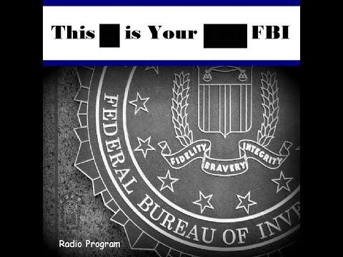 This Is Your FBI - The Post Time Stick-Up