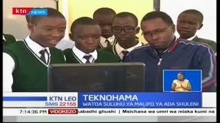 Wanafunzi wa Rapogi wavumbua teknolojia ya kulipa ada za shule | Teknohama