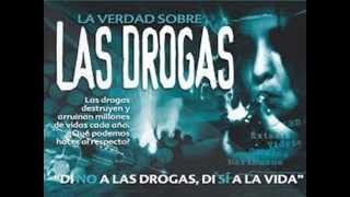 La vida sin las drogas - unidad educativa Los Andes