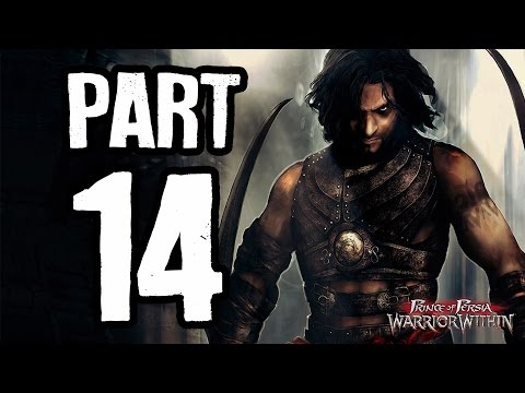 ► Prince of Persia: Warrior Within | #14 | Mlha! | CZ Lets Play / Gameplay [1080p] [PC]