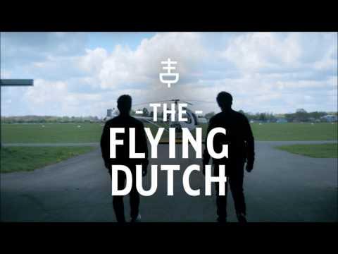 The Flying Dutch - Limitless ft. Rupert Blackman