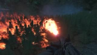 Far Cry 3 – Дата выхода, системные требования