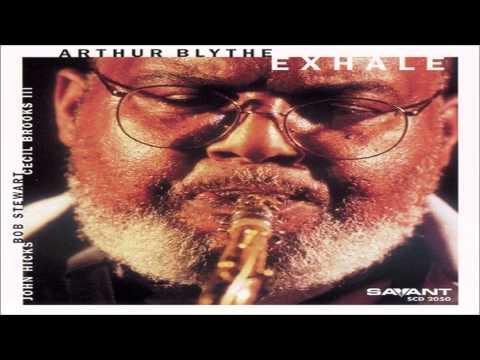 Arthur Blythe - Equinox
