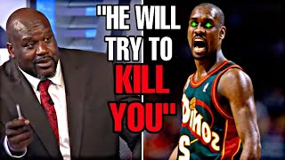 NBA Legends And Players Explain How SCARY Good PRIME Gary Payton Was