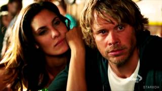 kensi and deeks; sort of revolution [5x10]