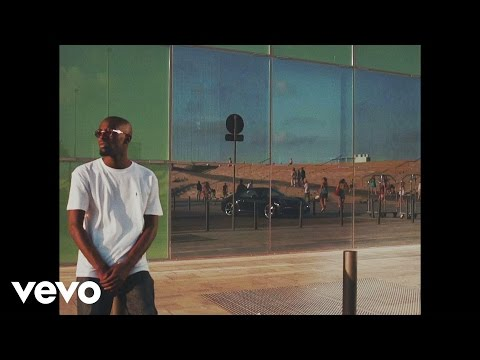 Youtube: Alpha Wann – Barcelone
