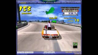 Crazy Taxi - Vizzed Highscore Competition ( 2 ) - User video