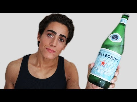 Is Sparkling Water BAD FOR YOU!?