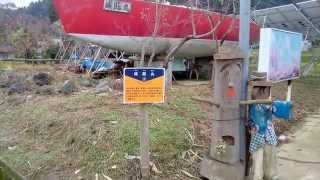 新潟県柏崎市長鳥杉平は米山検校の生誕の地 勝海舟のふるさとです.