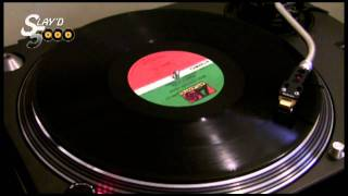 "Roberta Flack & Donny Hathaway - Back Together Again (12"" Mix) (Slayd5000)"