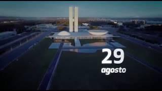 O FUTURO É AGRO: CNA promove encontro com presidenciáveis 2018