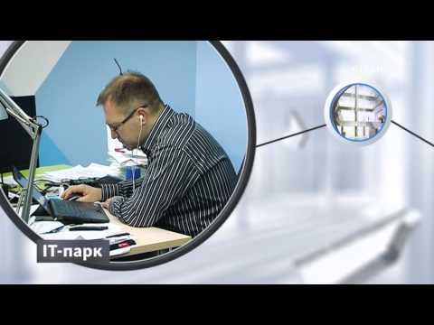 IT-парк | Технологии | Телеканал Страна