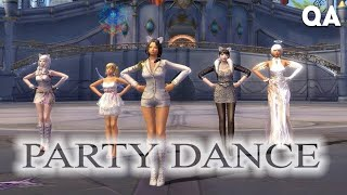 [AION DANCE 4.0] _ FLASHBACK PARTY DANCE.HD
