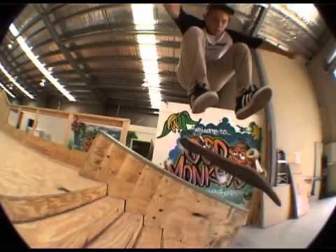 a3558333ab Jamo   OCD Skate Shop - YouTube