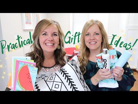 Minimalist Christmas Gift Ideas PRACTICAL & USEFUL! (Simple Christmas 2019)