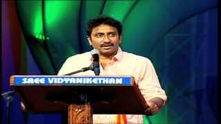 Film Director Srinu Vitla Speech At Vidyanikethan Annual Day 2012