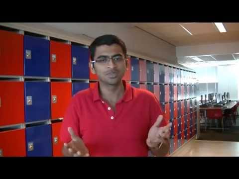 Study in Holland Interview with Aakarsh Shamanur