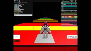 Speed Run ( Roblox ) Mad OTT