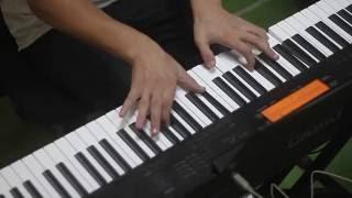 Обучение игре на фортепиано и синтезаторе детей и взрослых