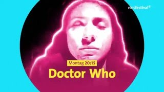 Doctor Who Staffel 5 (Einsfestival Trailer 2)