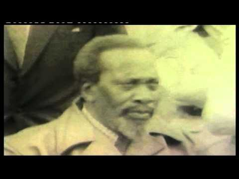 Jamhuri Day Special: Jomo Kenyatta talks to White Settlers