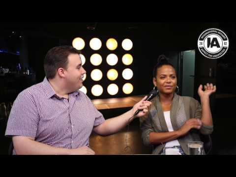 Christina Milian IA Interview