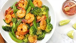 15-Minute Shrimp Dinner Recipes | Healthy Meal Plans