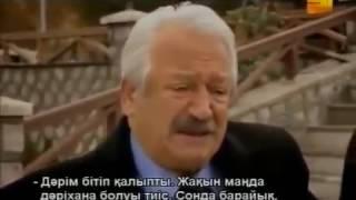 Турецкие сериалы Смотреть Между небом и землей 155 158 серия