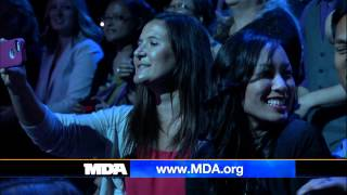"Backstreet Boys ""I Want It That Way"" - 2013 MDA Telethon Performance"