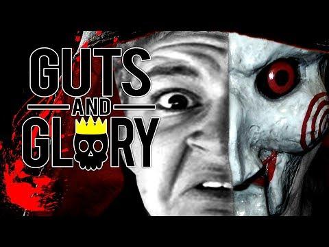 GUTS AND GLORY - Lass uns ein SPIEL SPIELEN