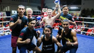 Joe Le Maire Sumalee vs Deelert Naram Muay Thai Gym: Patong Boxing Stadium, 19th January 2017